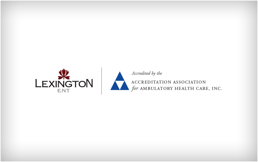 Lexington ENT Accreditation Association Ambulatory Health Care