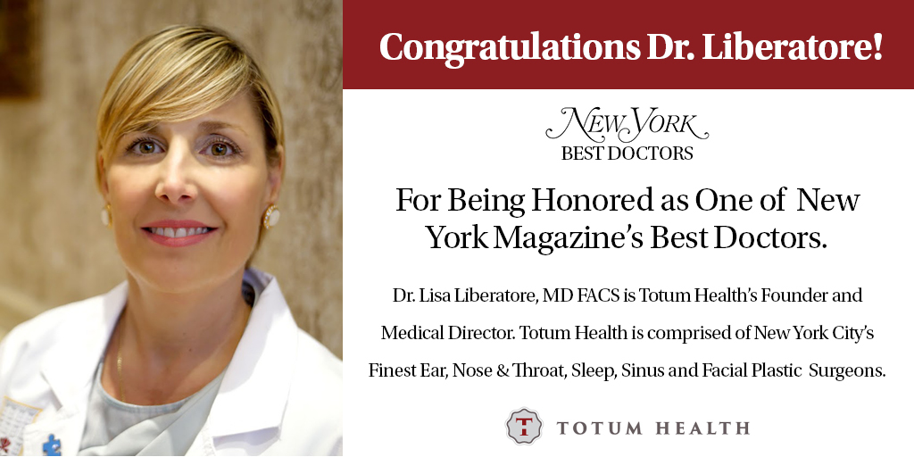 Totum_Health_New_York_Magazine_Best_Doctors_2015