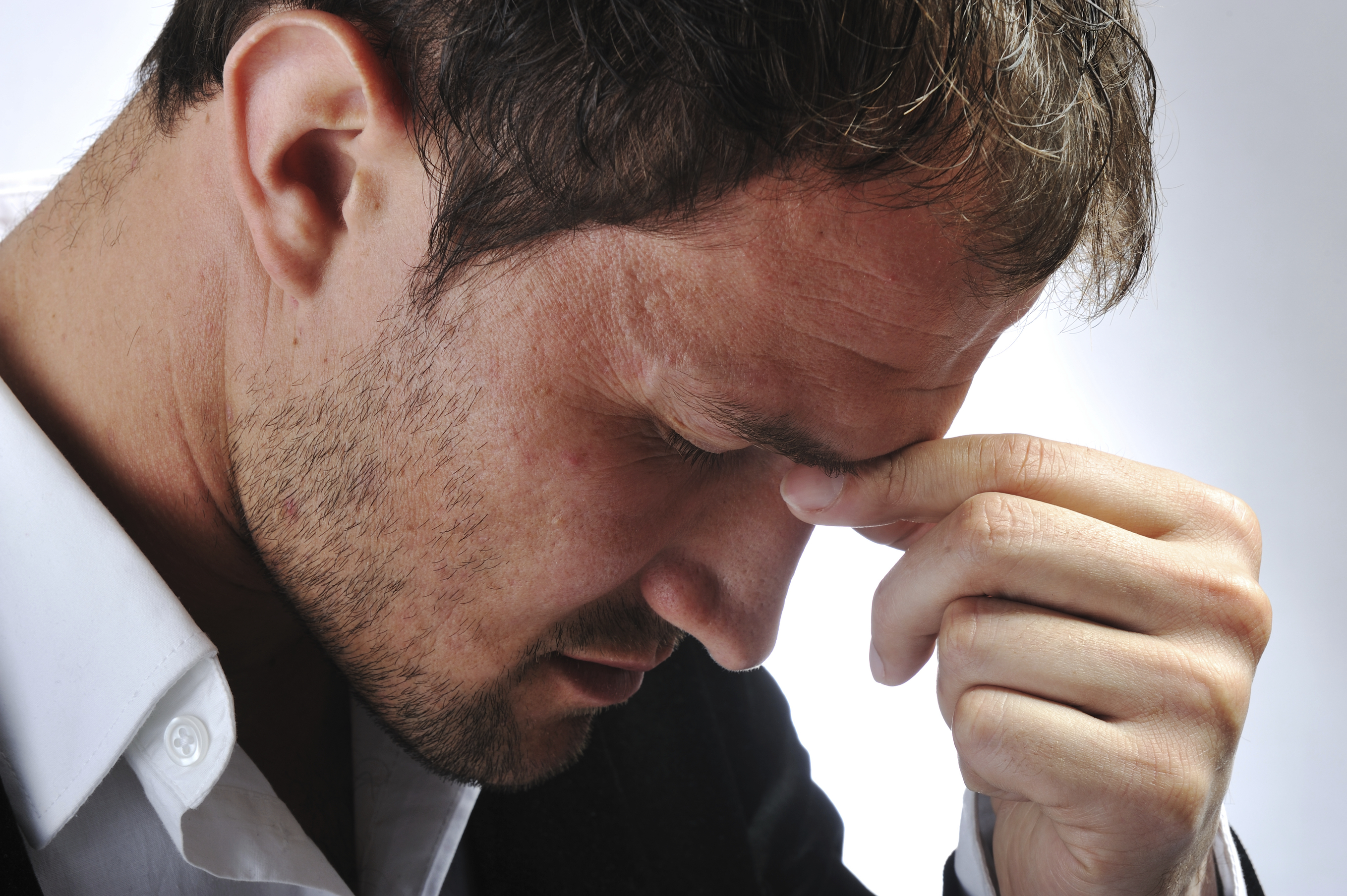 Attacking Sinus Pressure This Fall