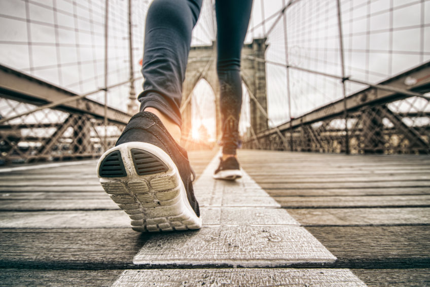 Improving Quality Of Life – The Importance Of Moving Our Bodies And Exercise