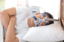 Don't Sleep On Sleep Apnea